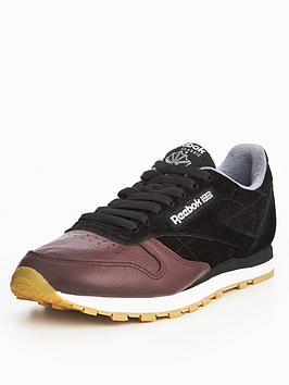 reebok-classic-leather-ls-blackburgundynbsp