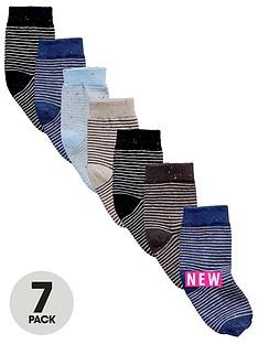 mini-v-by-very-toddler-boys-neppy-striped-socks-7-pack