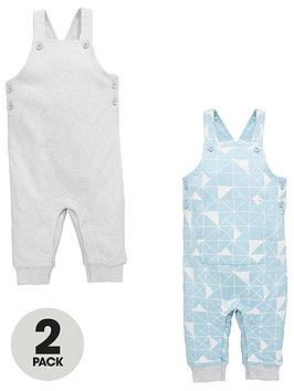 mini-v-by-very-baby-boys-2-pack-dungarees