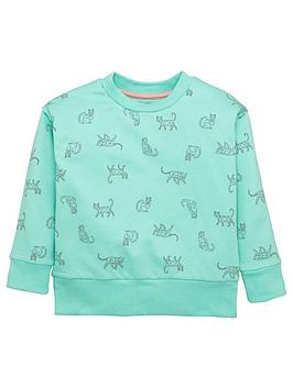 mini-v-by-very-girls-cat-crew-neck-sweat