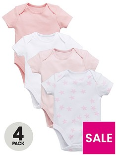 mini-v-by-very-baby-girls-4-pack-bodysuits