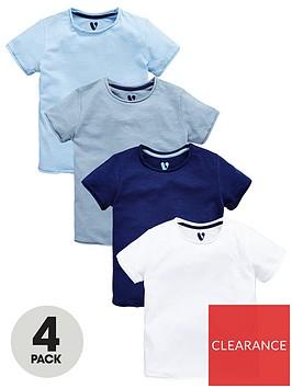 mini-v-by-very-boys-4-pack-slub-tshirts