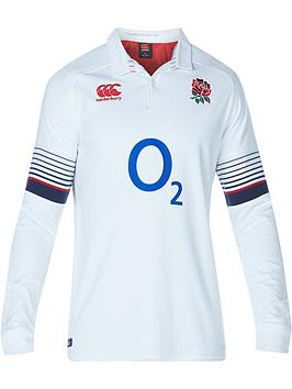 canterbury-england-vapodri-long-sleeve-classic-home-jersey