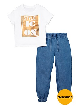 mini-v-by-very-girls-chambray-traveller-pant-amp-print-tee-outfit