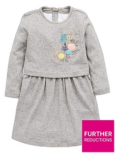 mini-v-by-very-girls-embroidered-mock-layered-lurex-jersey-dress