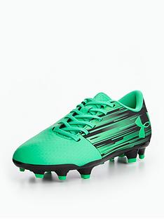 under-armour-under-armour-junior-spotlight-dl-firm-ground-football-boot