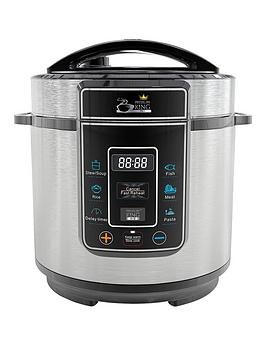 Pressure King Pro 3-Litre Pressure Cooker Best Price, Cheapest Prices