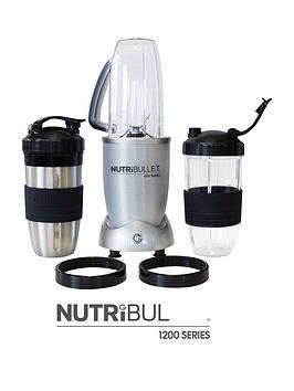 Nutribullet Max 1200