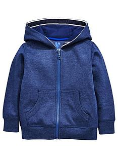 mini-v-by-very-boys-navy-marl-jersey-hoody