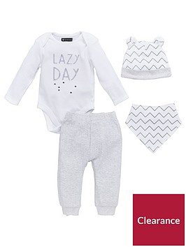mini-v-by-very-baby-unisex-lsquolazy-dayrsquo-set
