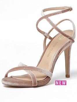 river-island-river-island-sunny-velvet-barely-there-heeled-sandal