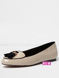 river-island-river-island-iro-ballet-flat-shoe