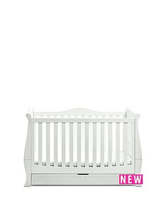 silver-cross-windsor-cot-bed