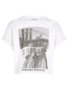 river-island-girls-print-cropped-t-shirt