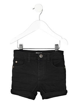 river-island-mini-boys-denim-black-short