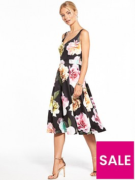 v-by-very-premium-sweetheart-printed-prom-dress
