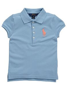 ralph-lauren-girls-short-sleeve-big-pony-stretch-polo-t-shirt