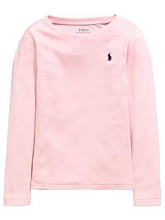 ralph-lauren-girls-long-sleeve-classic-t-shirt