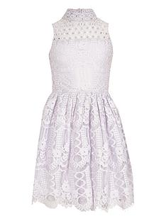 river-island-girls-purple-lace-high-neck-prom-dress