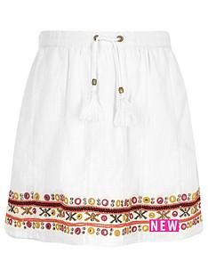 river-island-girls-white-bead-embellished-skater-skirt