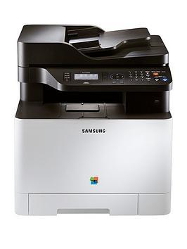 samsung-clx-4195fn-colour-multi-function-laser-printer