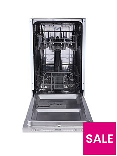 swan-sdwb7030w-9-place-slimline-integrated-dishwasher-white