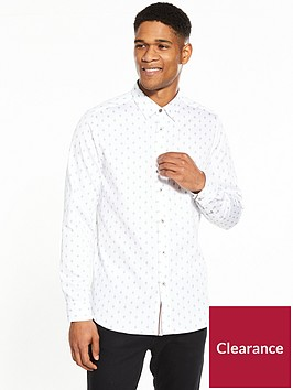 ted-baker-mens-printed-longs-sleeve-shirt-whitenbsp