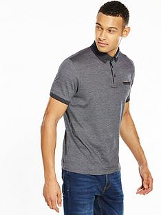 ted-baker-allover-print-polo-shirt