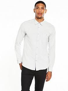ted-baker-knitted-shortsleeve-shirt