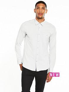 ted-baker-knitted-shortsleeve-shirt