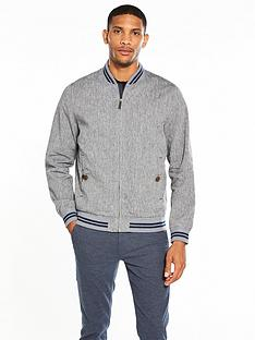 ted-baker-lined-bomber-jacket