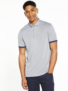 ted-baker-mens-woven-collar-polo-shirt