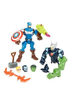 hasbro-marvel-sh-mashers-ultimate-avenger-set