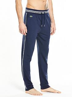 lacoste-french-terry-loungepant
