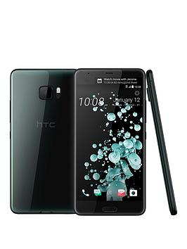 Photo of Htc u ultra - brilliant black