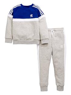 adidas-originals-adidas-originals-toddler-boys-sweatpant-set