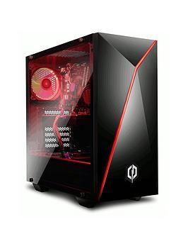 cyberpower-luxe-vr-elite-intelreg-coretrade-i7nbsp16gb-ramnbsp2tb-hard-drive-gaming-pc-desktop-base-unit-with-8gbnbspnvidianbspgeforcenbspgtx-1080-graphics-black