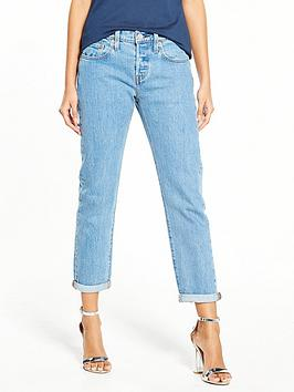 Levis Levi's 501 Tapered Jean