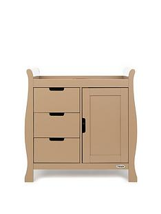 obaby-stamford-changing-unit