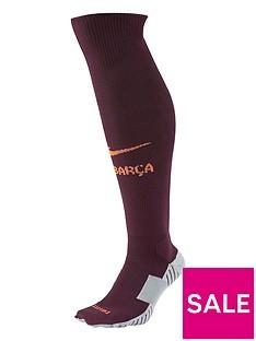 nike-junior-barcelona-third-socks
