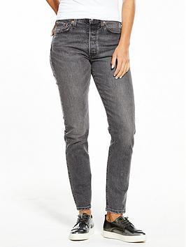 Levis 501 Skinny Jean