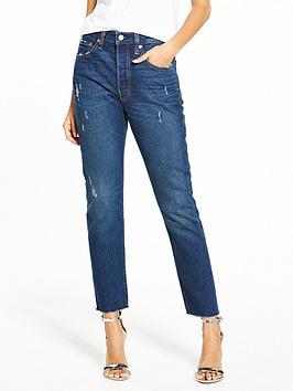 Levis Levi's 501 Skinny Jean