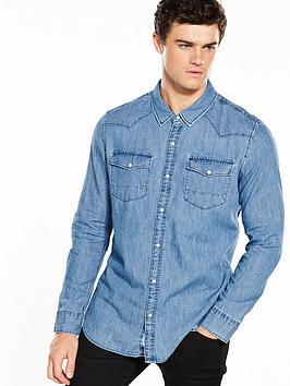 tommy-jeans-tommy-hilfiger-denim-long-sleeved-denim-shirt