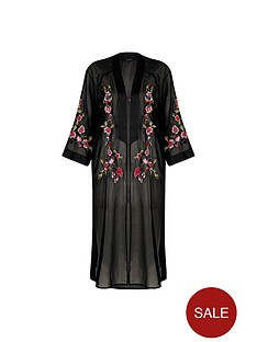 river-island-river-island-rose-embroidered-kimono-cape