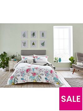 joules-bright-white-beau-bloom-100-cotton-duvet-cover