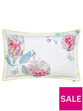 joules-nbspbright-white-beau-bloom-100-cotton-oxford-pillowcase