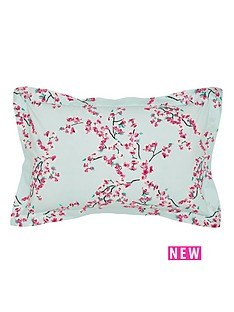 joules-blossom-floral-oxford-pillowcase
