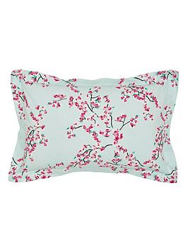 joules-blossom-oxford-pillowcase