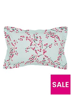 joules-floral-100-cotton-oxford-pillowcase