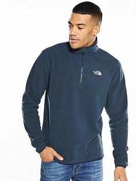 the-north-face-100-glacier-14-zip-fleece
